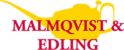 Malmqvist och Edling – Olja och Smörjmedel i Norrköping Logo